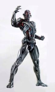 Ultron Promo Art